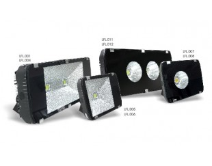 LED FLOOD LIGHTS 120W & 60W