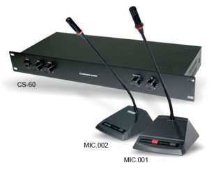 CS-60 Conference System UP to 105MICS