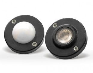 LED DOT BEAM & LED DOT DOME/FROST