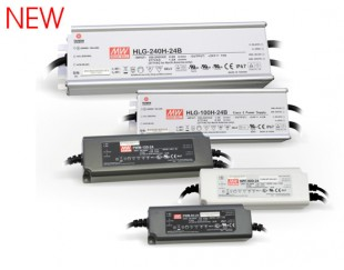 1CH High IP Rated Dimmable 1/10V Const.Voltage
