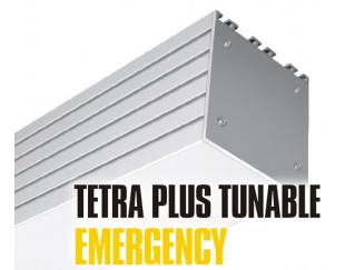 TETRA PLUS TUNABLE EMERGENCY