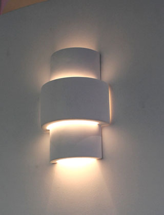 181 Plaster Lighting
