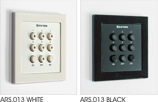 245 Dimmers